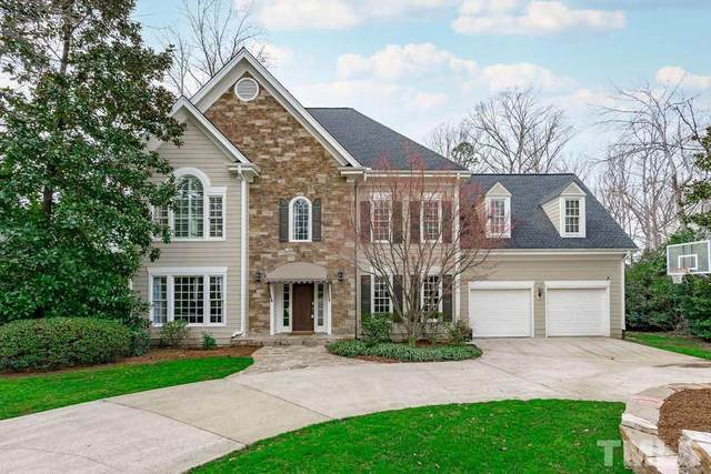 303 Bordeaux Lane, Cary, NC 27511 (MLS #2369827) :: On Point Realty