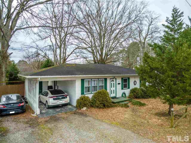 525 Wood Street, Cary, NC 27513 (#2369835) :: M&J Realty Group