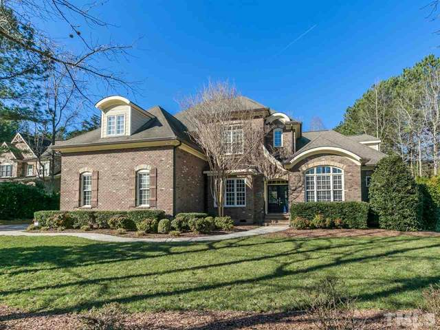 1209 Winkworth Way, Wake Forest, NC 27587 (#2369839) :: Choice Residential Real Estate