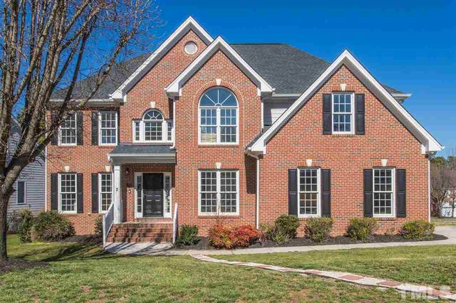 2 Upton Court, Durham, NC 27713 (#2369843) :: The Rodney Carroll Team with Hometowne Realty