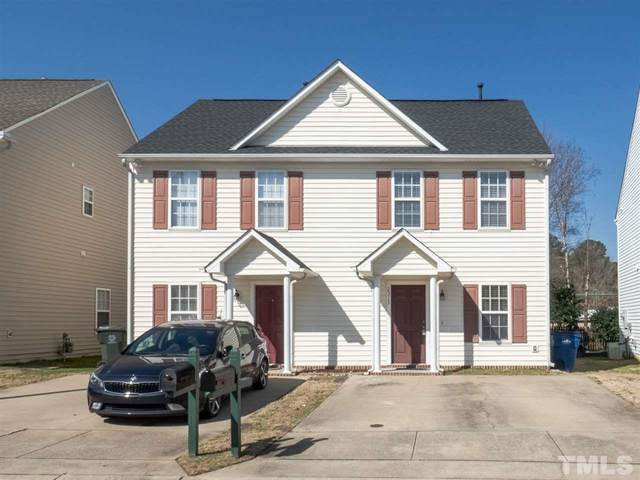 2313 Bay Harbor Drive, Raleigh, NC 27604 (#2369871) :: Southern Realty Group