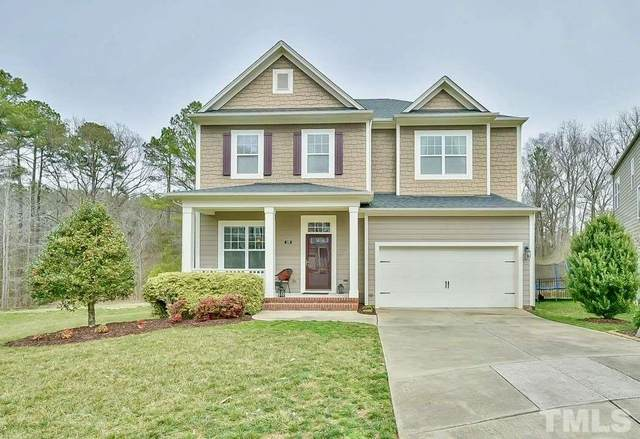 108 Teagan Court, Chapel Hill, NC 27516 (#2369898) :: The Rodney Carroll Team with Hometowne Realty