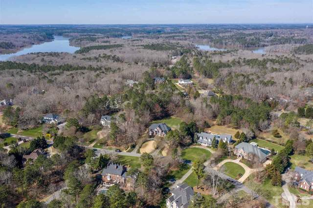 6564 Wakefalls Drive, Wake Forest, NC 27587 (MLS #2369934) :: The Oceanaire Realty
