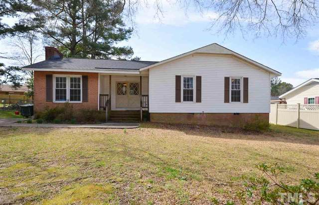 609 Atchison Street, Garner, NC 27529 (#2369996) :: M&J Realty Group