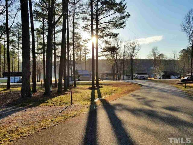 107 Lightfoot Drive, Louisburg, NC 27549 (#2370092) :: Real Estate By Design