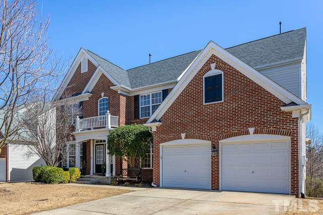 8206 Marvino Lane, Raleigh, NC 27613 (#2370181) :: M&J Realty Group