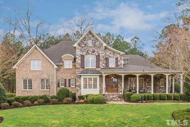 5909 Charleycote Drive, Raleigh, NC 27614 (#2370197) :: Classic Carolina Realty