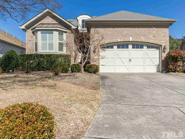 345 Dimock Way, Wake Forest, NC 27587 (#2370222) :: The Jim Allen Group