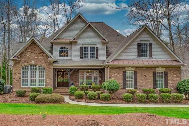 8245 Whispering Glen Lane, Raleigh, NC 27614 (#2370303) :: Choice Residential Real Estate