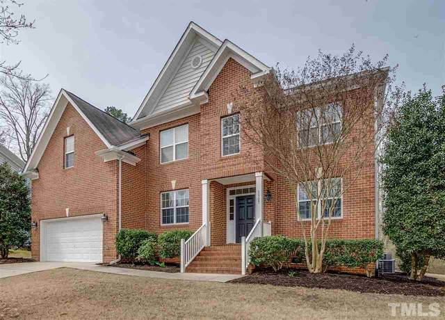 1507 Lagerfeld Way, Wake Forest, NC 27587 (#2370340) :: RE/MAX Real Estate Service