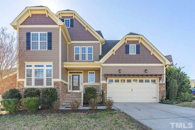 1330 Old Bramble Lane, Fuquay Varina, NC 27256 (#2370378) :: Choice Residential Real Estate