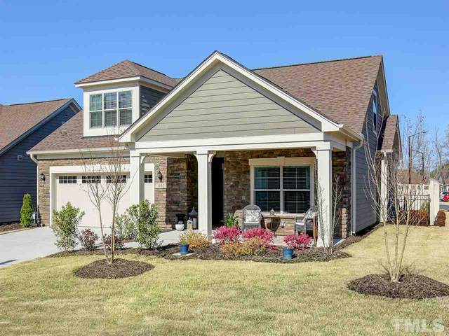 1102 Gardengate Drive, Durham, NC 27703 (#2370491) :: M&J Realty Group