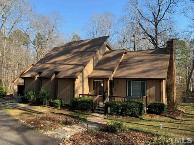 11028 Trappers Creek Drive, Raleigh, NC 27614 (#2370495) :: RE/MAX Real Estate Service