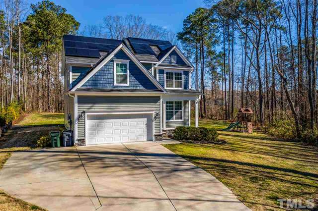 1808 Turning Plow Court, Holly Springs, NC 27540 (#2370564) :: RE/MAX Real Estate Service