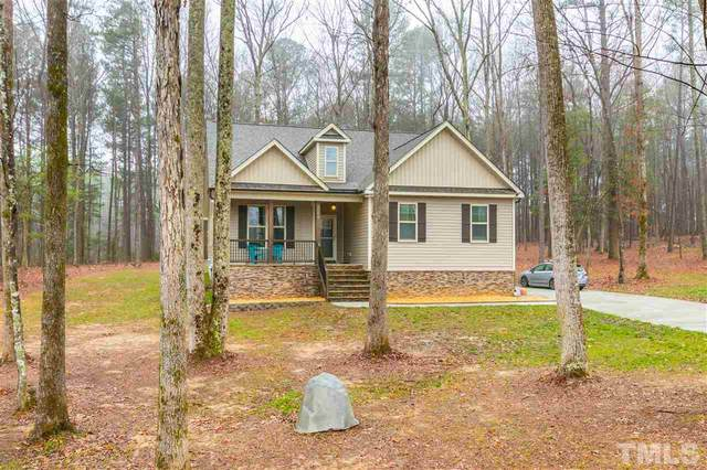 5144 Arbor Court, Zebulon, NC 27597 (#2370773) :: Choice Residential Real Estate