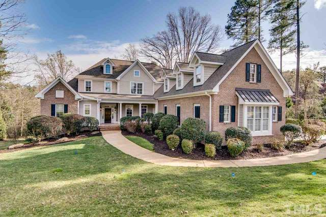 3302 Trail Wood Drive, Durham, NC 27705 (#2370815) :: Steve Gunter Team