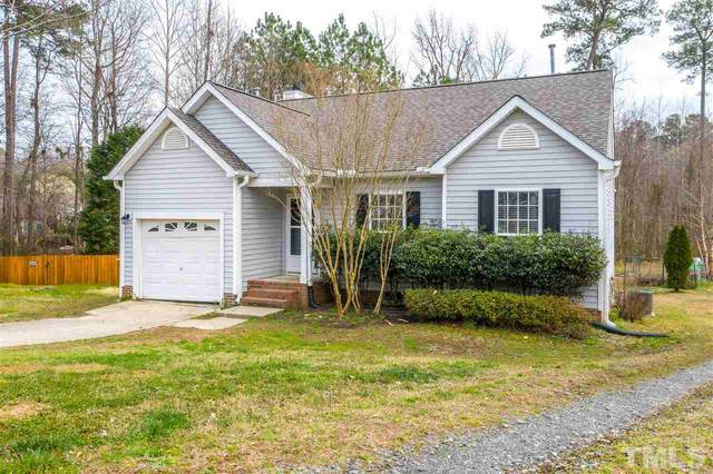 413 Blushing Rose Way, Apex, NC 27502 (#2370838) :: Steve Gunter Team