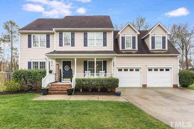 1304 Briardale Lane, Durham, NC 27712 (#2370851) :: Choice Residential Real Estate