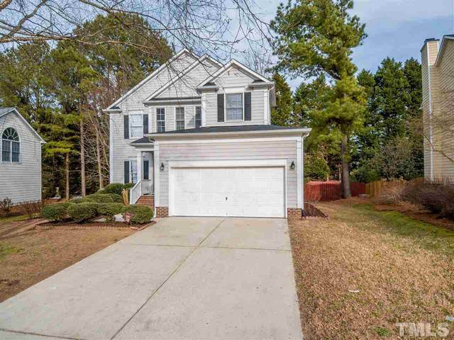 503 Wakehurst Drive, Cary, NC 27519 (#2370943) :: Southern Realty Group