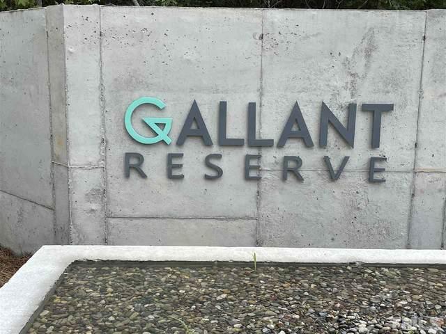 131 Gallant Drive, Chapel Hill, NC 27516 (#2370983) :: Bright Ideas Realty