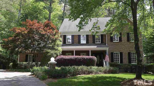 225 Chesley Lane, Chapel Hill, NC 27514 (#2371007) :: The Perry Group