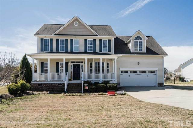 17 Prosperity Court, Angier, NC 27501 (#2371080) :: Choice Residential Real Estate