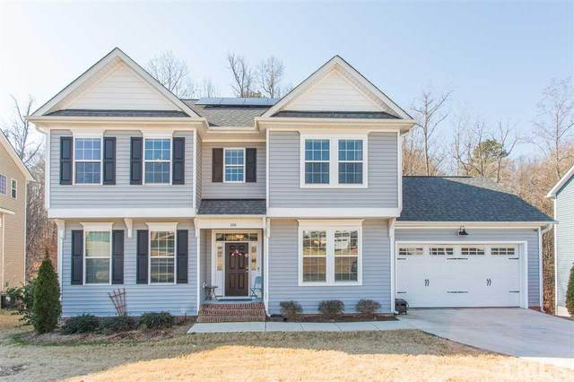1104 Emerson Lake Drive, Knightdale, NC 27545 (#2371130) :: Choice Residential Real Estate