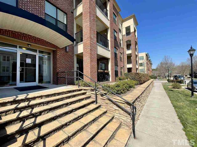 700 Finsbury Street #402, Durham, NC 27703 (#2371141) :: Masha Halpern Boutique Real Estate Group