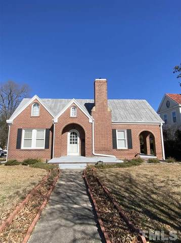 410 W Broad Street, Dunn, NC 28334 (#2371164) :: RE/MAX Real Estate Service