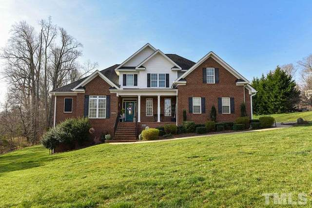 3009 Shelly Graham Drive, Graham, NC 27253 (#2371280) :: Triangle Top Choice Realty, LLC
