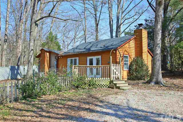 1303 Wait Avenue, Wake Forest, NC 27587 (#2371332) :: Triangle Just Listed