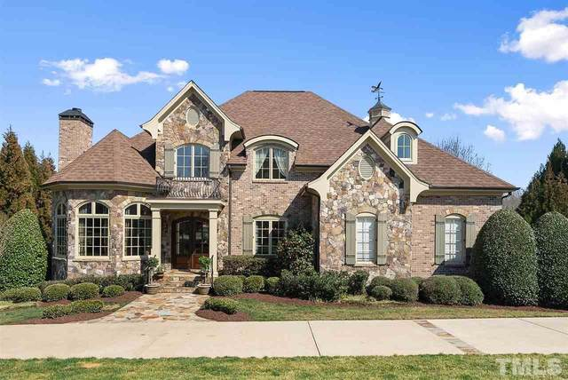 5986 Cavanaugh Drive, Raleigh, NC 27614 (#2371389) :: Classic Carolina Realty