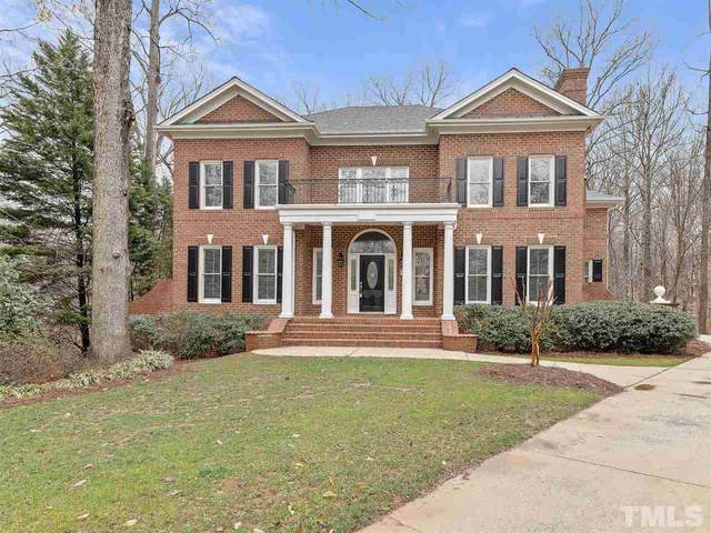104 Beech Slope Way, Cary, NC 27518 (#2371407) :: Choice Residential Real Estate
