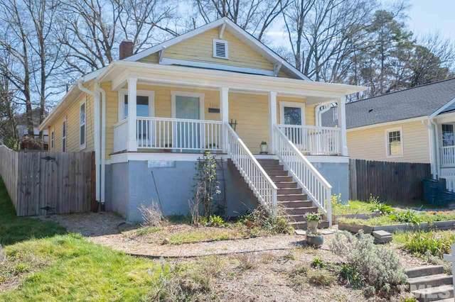 1106 Calvin Street, Durham, NC 27701 (#2371433) :: Choice Residential Real Estate