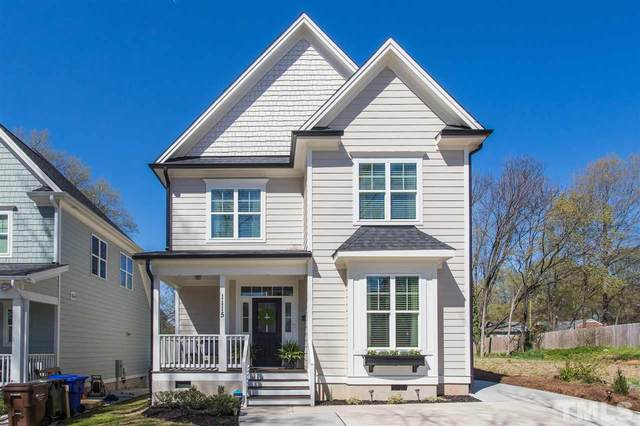 1115 Liberty Street, Durham, NC 27703 (#2371481) :: The Rodney Carroll Team with Hometowne Realty