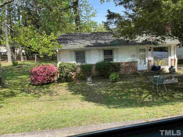 213 Barnes Street, Carrboro, NC 27510 (#2371566) :: The Perry Group