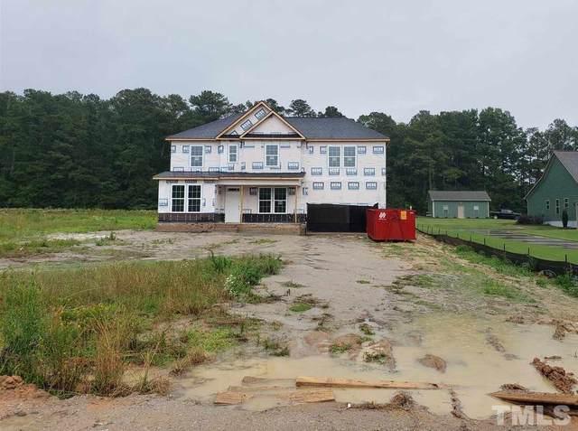 47 S.Lumina Lane, Clayton, NC 27527 (#2371585) :: Kim Mann Team