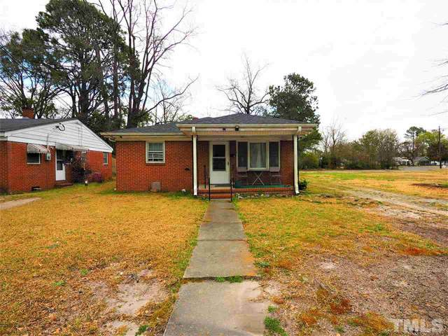416 S Leslie Street, Goldsboro, NC 27530 (#2371830) :: The Beth Hines Team