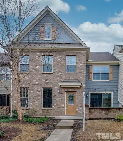 9304 Sevillanos Walk, Raleigh, NC 27617 (#2372002) :: Rachel Kendall Team