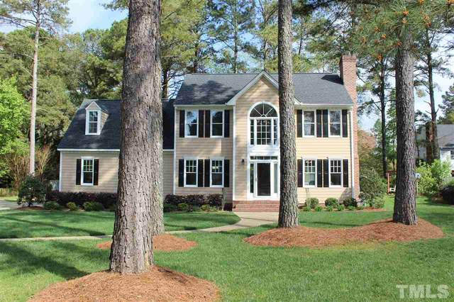 11 Hazelwood Court, Smithfield, NC 27577 (#2372015) :: Choice Residential Real Estate