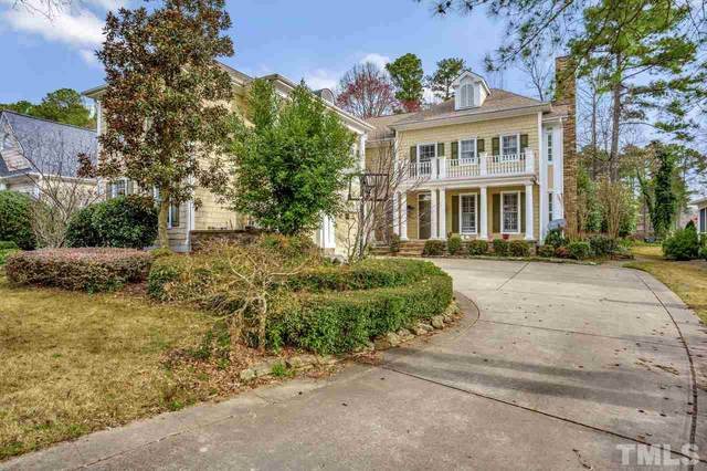 111 Old Pros Way, Cary, NC 27513 (#2372038) :: Southern Realty Group