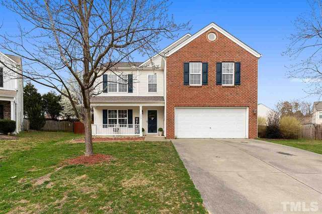 1005 Cookwood Court, Raleigh, NC 27610 (#2372057) :: Choice Residential Real Estate