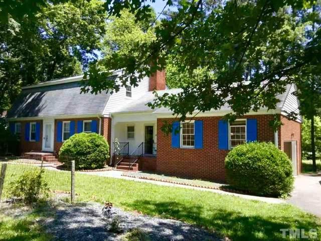 200 James Street, Carrboro, NC 27510 (#2372266) :: Spotlight Realty