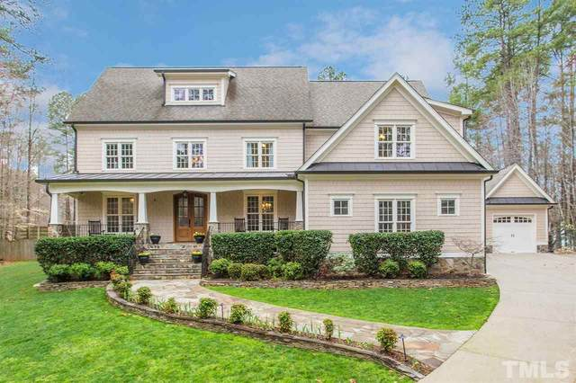 1633 Curly Hill Court, Wake Forest, NC 27587 (#2372284) :: The Perry Group