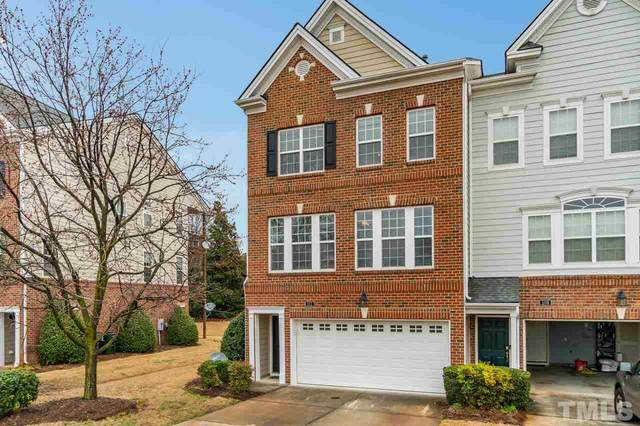 111 Havelock Court, Apex, NC 27539 (#2372324) :: Choice Residential Real Estate