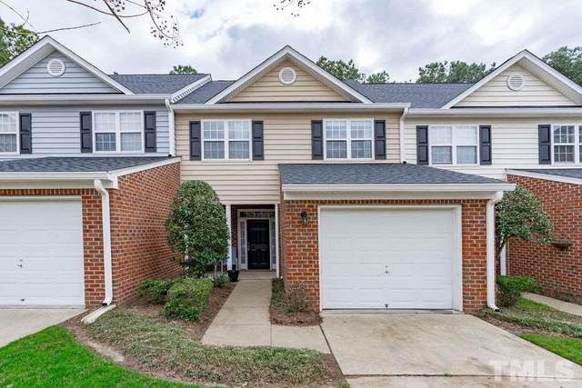 2069 White Pond Court, Apex, NC 27523 (#2372497) :: Bright Ideas Realty