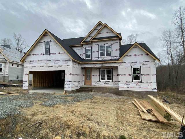 367 Reese Drive Lot 35, Willow Spring(s), NC 27592 (#2372592) :: Southern Realty Group