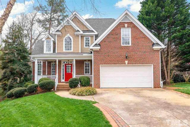 2705 Blue Ravine Road, Wake Forest, NC 27587 (#2372593) :: RE/MAX Real Estate Service