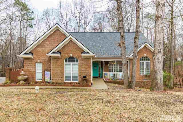 17 Knollwood Place, Clayton, NC 27527 (#2372621) :: Steve Gunter Team