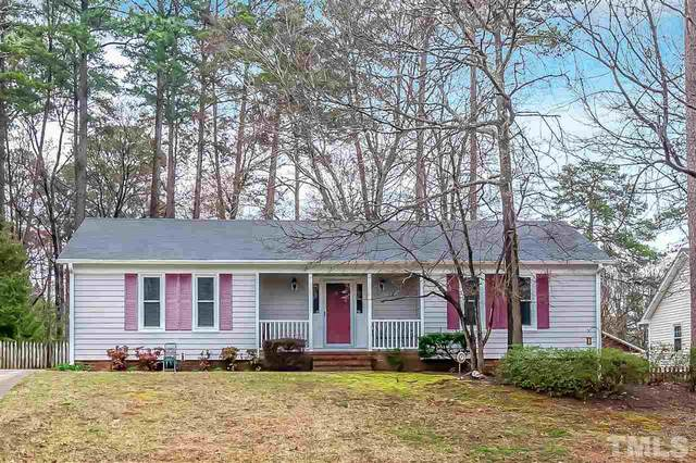 704 Sawmill Road, Raleigh, NC 27615 (#2372920) :: Saye Triangle Realty